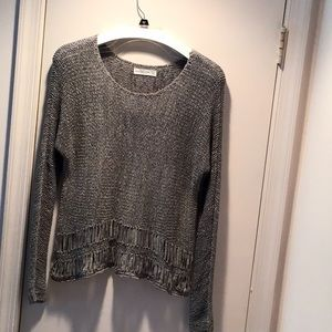 Abercrombie & Fitch. Summer sweater